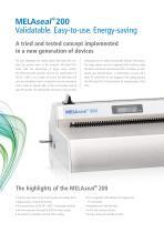 MELAseal 200 - 2