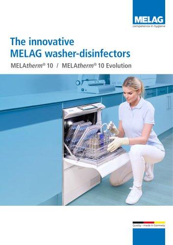MELAtherm®10