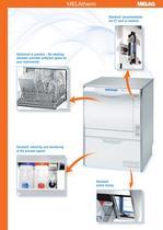 Product list 2012 - MELAtherm equipment - 2