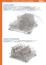 Product list 2012 - MELAtherm equipment - 4