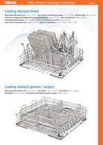 Product list 2012 - MELAtherm equipment - 5