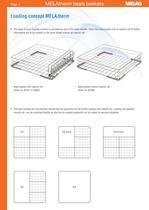 Product list 2012 - MELAtherm equipment - 6