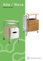 Bedside Cabinet Ada - 1