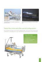 Hospital bed Futura Plus, new edition - 5