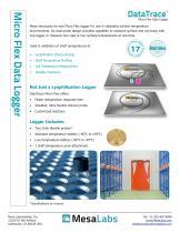 Micro Flex Logger Brochure