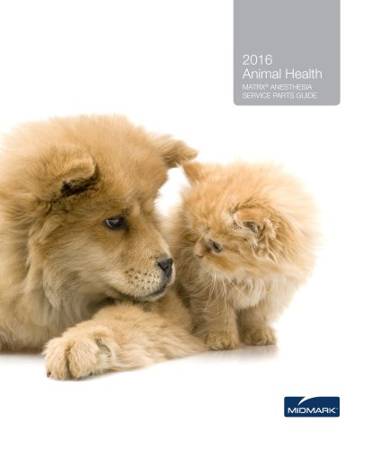 2016 Animal Health