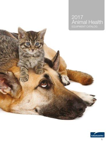 Animal health equipment