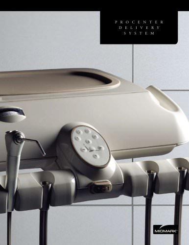 Brochure: Procenter Delivery System