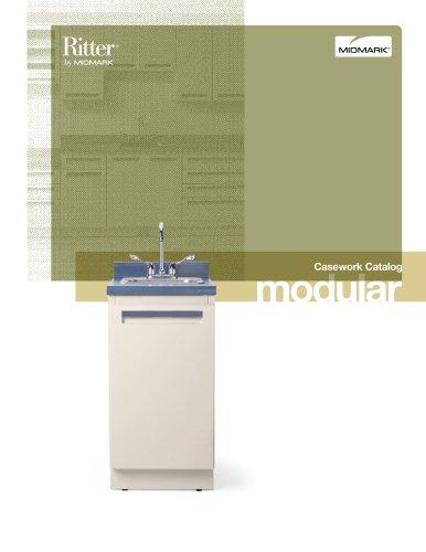 Casework Catalog