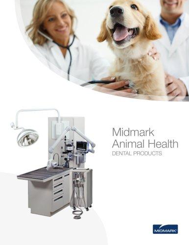 Midmark Animal Health DENTAL PRODUCTS