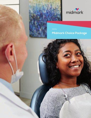 Midmark Choice Package