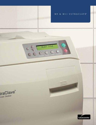 Midmark M11 UltraClave® Automatic Sterilizer