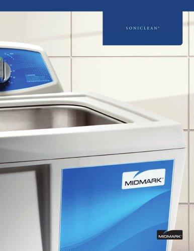 Midmark Soniclean® Ultrasonic Cleaner