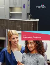 Operatory Cabinetry