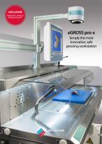 eGROSS GROSSING STATION catalog