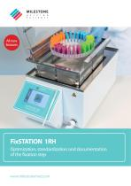 FixSTATION 1RH catalog