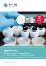 PrestoCHILL Catalog