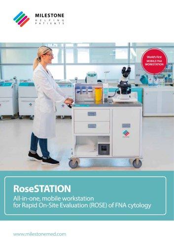 RoseSTATION Catalog