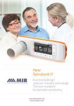 New Spirobank II® - 1