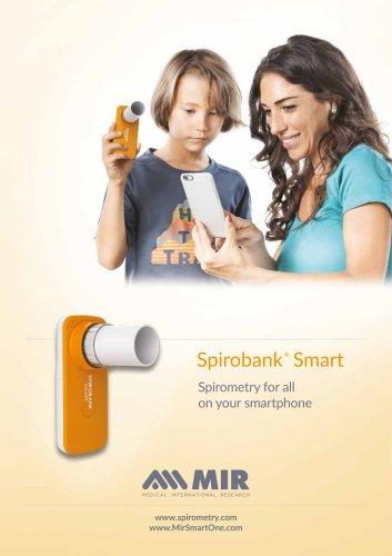 Spirobank Smart