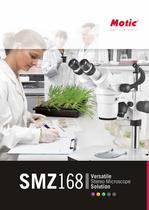 SMZ168 Series catalogue