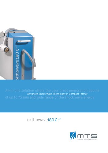 orthowave180C