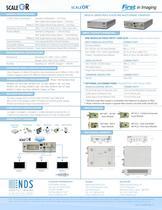 ScaleOR Video Informatics