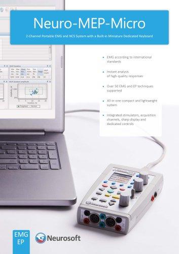 Neuro-MEP-Micro
