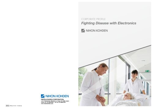 Fighting Disease with Electronics