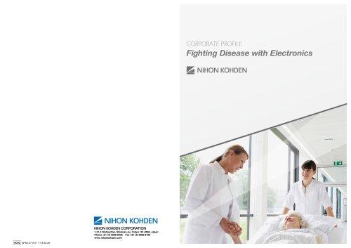 Fighting Disease with Electronics