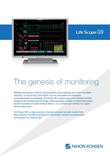 Life scope G9