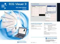 QB-905E ECG Viewer 3