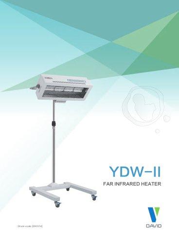 Far Infrared Heater - YDW-II