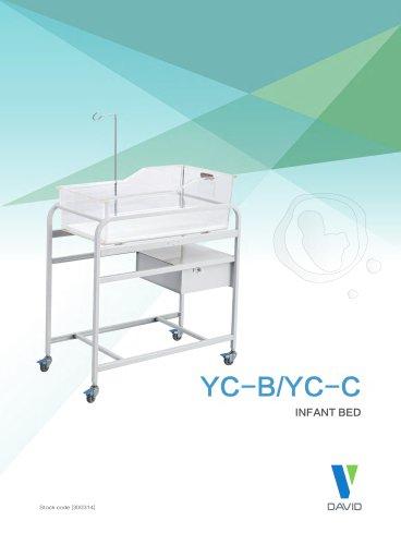 Infant Bed - YC-B/YC-C