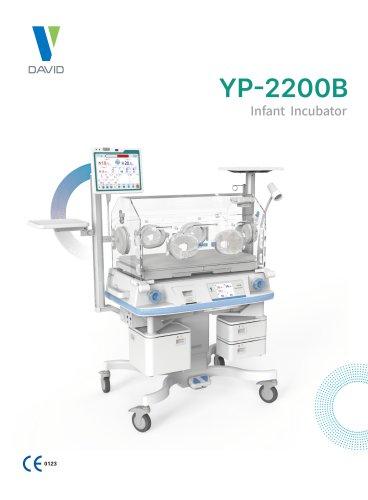 Infant Incubator - YP-2200B