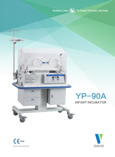 Infant Incubator - YP -90A / YP-90AB