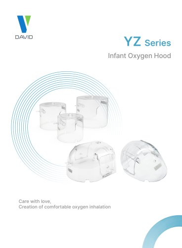 Infant Oxygen Hood - YZ Series