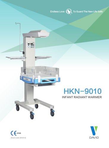 Infant Radiant Warmer - HKN-9010