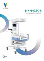 Infant Radiant Warmer - HKN-93CS