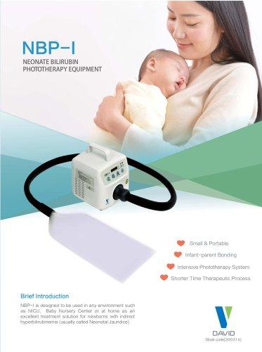 NeonateBilirubinPhototherapyEquipment - NBP-I