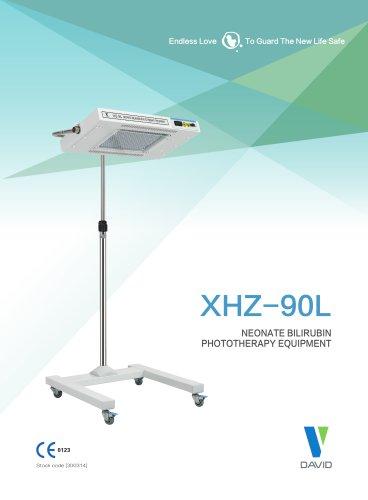 NeonateBilirubinPhototherapyEquipment - XHZ-90L