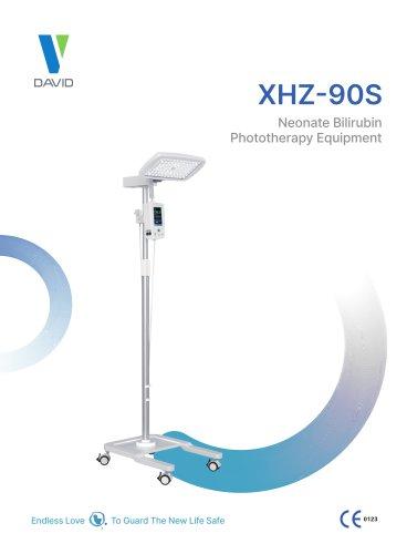 NeonateBilirubinPhototherapyEquipment - XHZ-90S