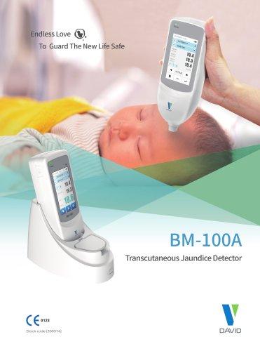 TranscutaneousJaundiceDetector - BM-100A