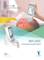 TranscutaneousJaundiceDetector - BM-100C