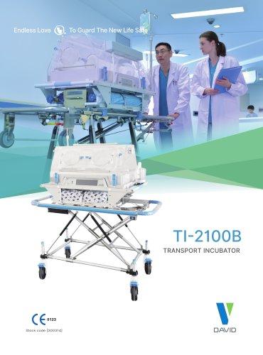 Transport Incubator - TI-2100B