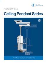 A8 Endoscopy Ceiling Pendant - 1