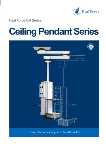 A8 Endoscopy Ceiling Pendant