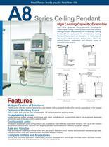 A8 Endoscopy Ceiling Pendant - 2