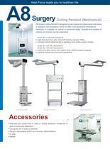 A8 Endoscopy Ceiling Pendant - 4