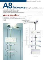 A8 Endoscopy Ceiling Pendant - 5
